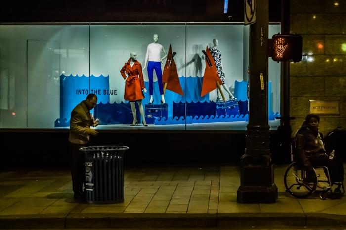 Seattle Street People